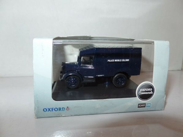 Oxford 76ATV004 ATV004 1/76 OO Austin ATV Police Mobile Column Civil Defence
